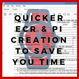Quicker ECR & PI Creation to Save You Time