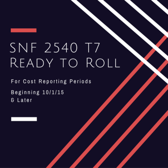 SNF 2540 T7 Ready To Roll