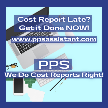 Cost Rpeort Late? Get it Done Now! www.ppsassistant.com